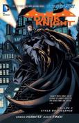 Batman: The Dark Knight Vol. 2