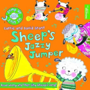 Sheep's Jazzy Jumper