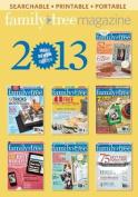Family Tree Magazine Annual CD