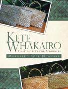Kete Whakairo