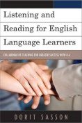 Listening and Reading for English Language Learners