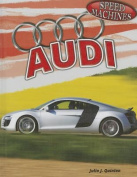 Audi (Speed Machines)