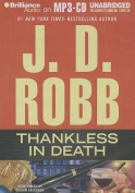 Thankless in Death (In Death) [Audio]