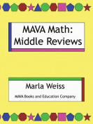 MAVA Math: Middle Reviews
