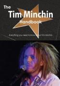 The Tim Minchin Handbook - Everything You Need to Know About Tim Minchin
