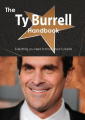 The Ty Burrell Handbook - Everything You Need to Know about Ty Burrell