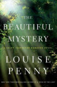The Beautiful Mystery  [Large Print]