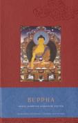 Buddha Hardcover Ruled Journal (Large)