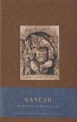 Ganesh Hardcover Ruled Journal (Large)