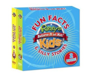 Ripley's Fun Facts & Silly Stories Boxed Set 2 Books  : Contains 2 Books