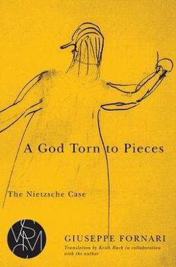 A God Torn to Pieces: The Nietzsche Case (Studies in Violence, Mimesis, and Culture Series)