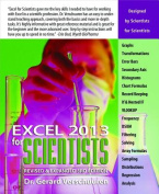 Excel 2013 for Scientists