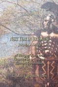 Next Year in Jerusalem Judea Ad 132