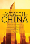 The Wealth of China