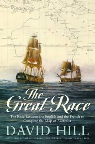 The Great Race by David Hill.