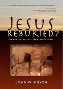 Jesus Reburied?