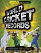 World Cricket Records 14