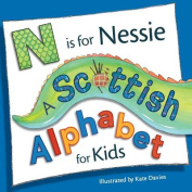 N is for Nessie