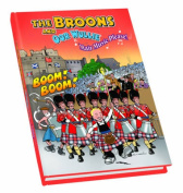 Broons and Oor Wullie Giftbook 2014
