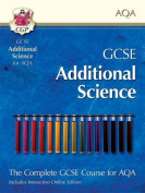 GCSE Additional Science for AQA
