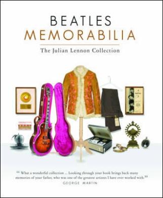 Beatles Memorabilia: Julian Lennon's Personal Collection