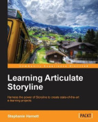 Learning Articulate Storyline