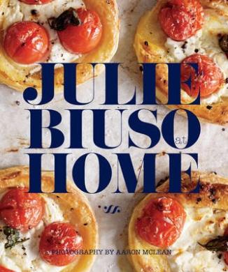 Julie Biuso at Home