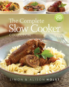 The Complete Slow Cooker Collection