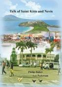 Talk of Saint Kitts and Nevis