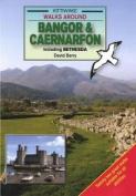 Walks Around Bangor and Caernarfon
