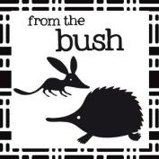 Crinkly Book of Aussie Animals