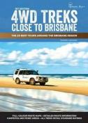 4WD Treks Close to Brisbane - A4 Spiral Bound