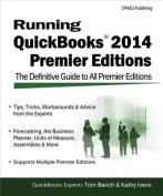 Running QuickBooks 2014 Premier Editions