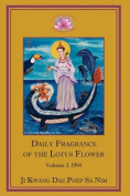 Daily Fragrance of the Lotus Flower, Vol. 3