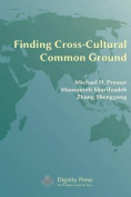 Finding Cross-Cultural Common Ground