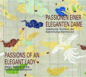 Passions of an Elegant Lady