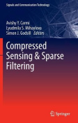 Compressed Sensing and Sparse Filtering