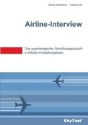 Skytest (R) Airline-Interview [GER]
