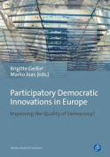 Participatory Democratic Innovations in Europe