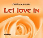 Let Love in [Audio]