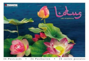 Lotus (Postcard Book)