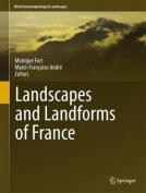 Landscapes and Landforms of France