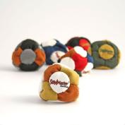 Sandmaster Footbag - Assorted Colours