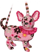 Furry Couture JJ Chihuahua 28cm by Douglas Cuddle Toys