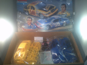 Rookie of the Year Stock Car Combo [1985 Ford Thunderbirds] 1:24 Model