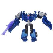 Transformers Prime Cyberverse Legion Action Figure Breakdown