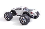 Illuzion Ford Raptor SVT Clear Body:Revo 3.3