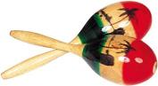 Rhythm Band Wood Maracas