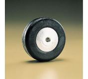 Du-Bro 100TW 2.5cm Diameter Tailwheel For .60 Size Aeroplanes