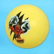 Disney Power Rangers playground ball - Jungle Fury Toy Sports Ball